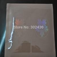 FL overlay hologram