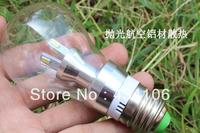 2PCS 5730SMD LED Bulb 12W 15W Bubble Ball Bulb E27 E14 GU10 220V 110V High Power 820LM bulb led Lamp Light FREE