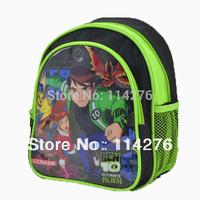 Baby Kids bags shoulder bags backpack child 2014 cartoon bag schoolbag great printing backpack HSBN10-01