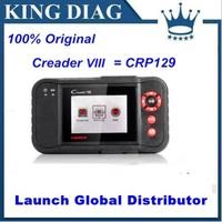 2014 Update online Internet Auto Code Reader Scanner Launch CRP129 Creader VIII LAUNCH Creader Creader 8