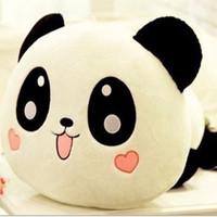 35cm Cute cartoon Papa Bear soft plush toy doll