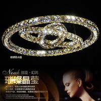 dia100*L980mm wholesale modern crystal pendant lamp for dinner room led lighting crystal pendant lamp free shipping
