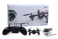 NEW Hubsan X4 H107C 2.4G 4CH RC Quadcopter Helicopter With Camera RTF(Ready to Fly) Better than V939 Toy Mode 1