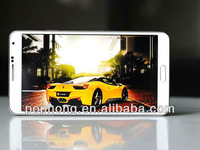 note 3 n9000 1:1 android smart phone 5.5inch IPS QHD 960*540 MTK6572 dual core single sim 4G