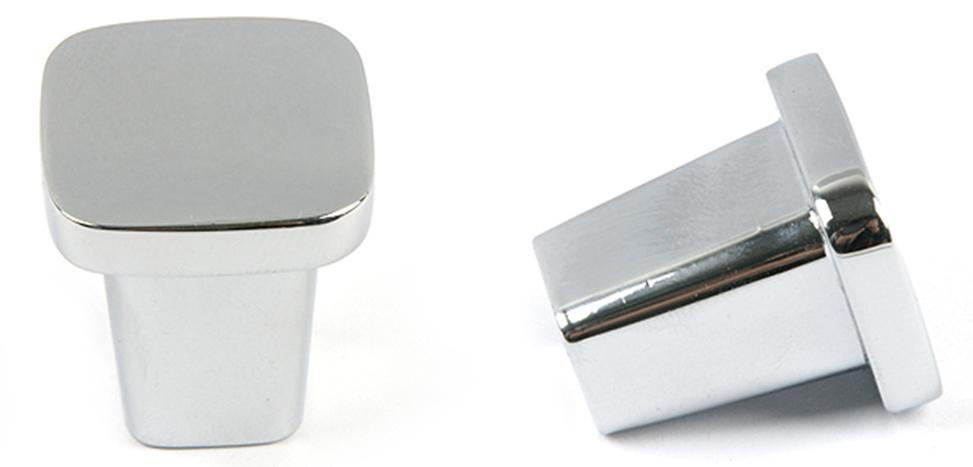 Modern kitchen cabinet knobs and handles dresser cupboard door knob pulls 88477-22-Bright Chrome(China (Mainland))