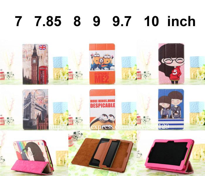 7.85 Tablet Case Tablet 7 7.85 8 9 9.7