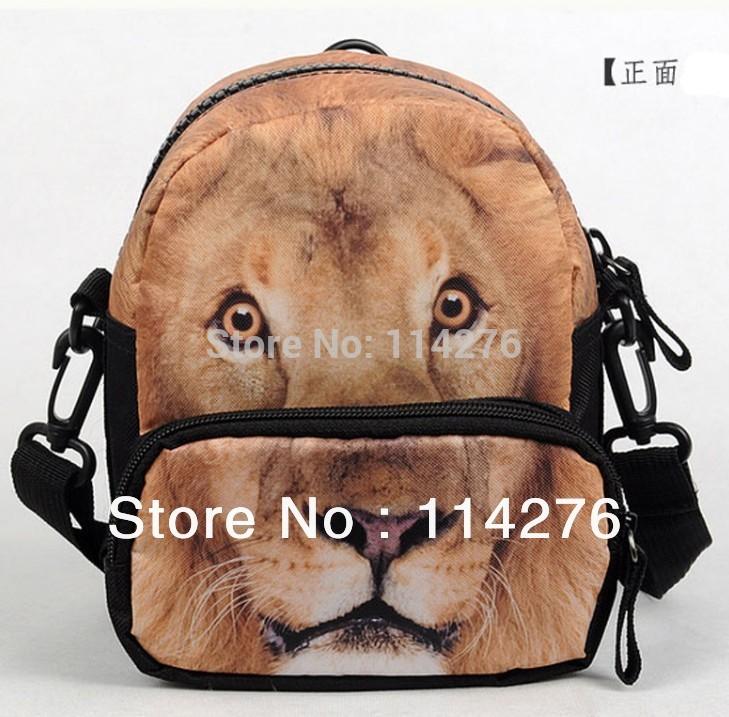 Animal Messenger Shoulder Bag 76