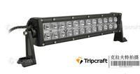 "FREE SHIPPING!4300 Lm 72w 16""LED Work Light/ LED DRIVING LIGHTS,LED Lights For Jeep Wrangler"