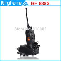BaoFeng BF-888S Cheap Walkie Talkie 888s UHF 400-470MHz Interphone Transceiver Two-Way PMR Radio Handled Intercom