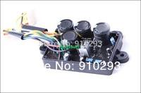 186f engine Generator AVR Diesel Welder AVR Gasoline Gwelder Generator AVR 5kw~7.5kw.voltage regulator in generator