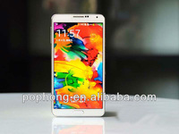 note3 1:1  phone  5.7'' 1280x720 mtk6582 quadcore 1.2Ghz ROM 8G 1G ram Single Sim
