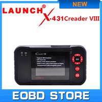 Original Launch Creader VIII OBD2 Code Reader Scanner CRP129 Launch Creader 8