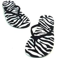 flip flops slippers comfort shoes sandals for women's summer flats beach ladies flat shoe platform flip flops jelly sandale soft