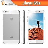 Original Jiayu G5 G5S 4.5 inch Retina IPS 1280*720 MTK6592 Octa Core 1.7GHz 2GB RAM 16GB ROM Dual SIM 13MP Android4.2 WCDMA