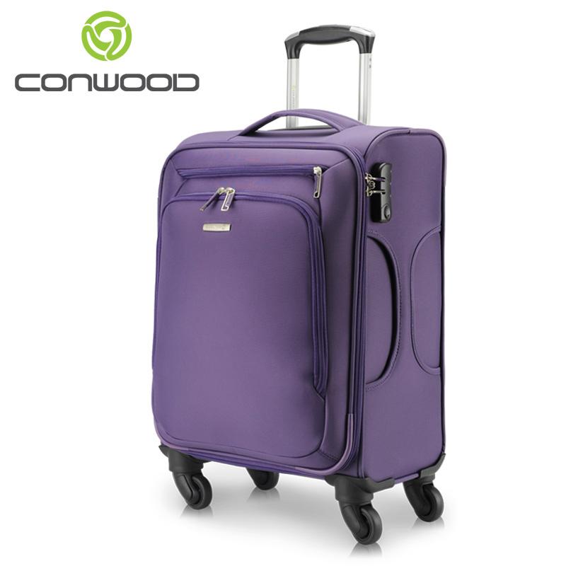 online kaufen gro handel conwood luggage aus china conwood. Black Bedroom Furniture Sets. Home Design Ideas