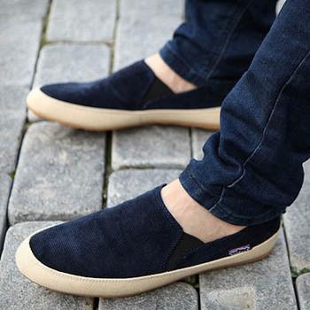2014 Горячая распродажа. Новая мужская обувь на плоской подошве, удобные повседневные ...
