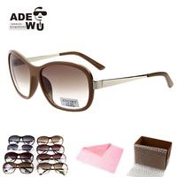 Free Shipping 2013 New Fashion Sunglasses Women Sunglass oculos de sol Sun Glasses Eyewear Designer Innovative Items 12MB1005