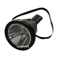 New Arrival Rechargeable Searchlight LED Flashlight Cree Led Searchlight