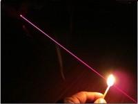 High Power Single Red Laser Without Charger & Case/Factory Direct Selling Burn Cigarettes Laser Pen/Long Range Laser Batons