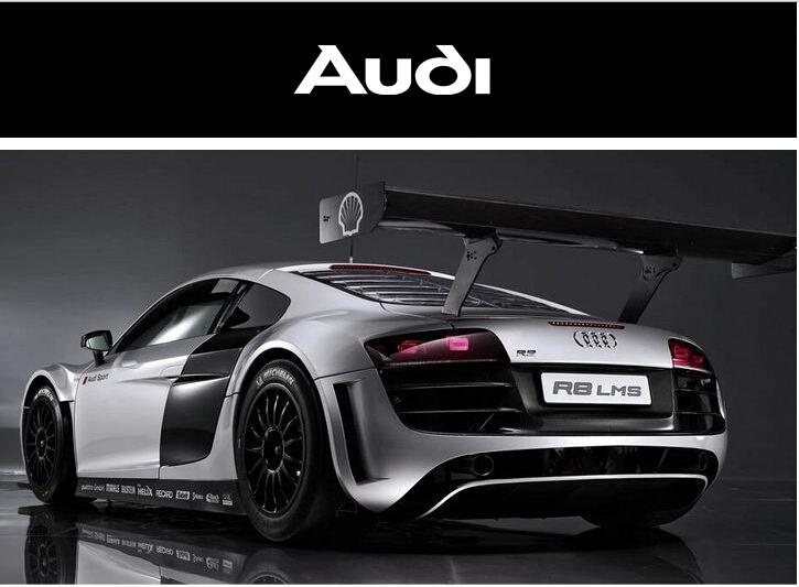 frei schiff elegante rastar ferngesteuertes auto Audi R8 fernbedienung modell spielzeug kinder spielzeugauto 46800