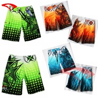 FREE shipping Vintage Designer HOT Surfing 2013 Fashion Mens Surf shorts S.M.L.XL.XXL