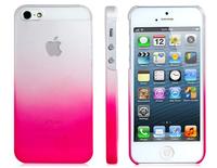 Ultra-slim Gradient Plastic Case for iPhone 5 Best Seller