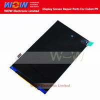 Original Liquid Crystal Display Repair Parts For Cubot P9, Cubot P9 LCD