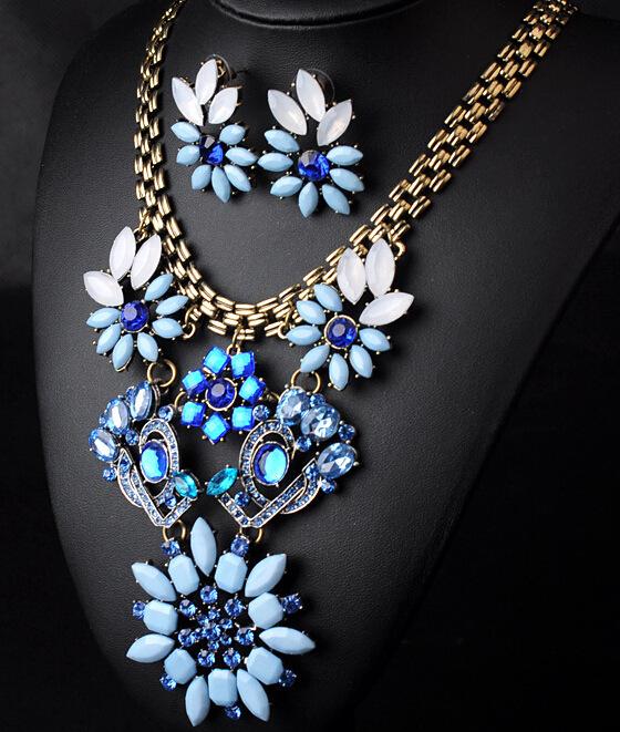Fabricants de bijoux fantaisie vintage
