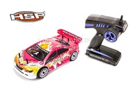 Christmas Gift HSP 1/16 Brushless Electric Power On Road RC Cars 2.4G Radio Control RTR Zillionaire Remote Control Car 94182Pro