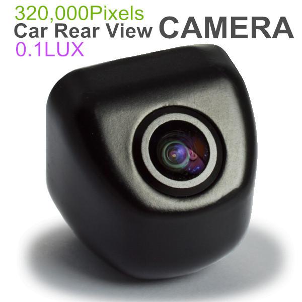 CMOS sensor Car Real View Camera Backup Camera 100% Water Proof Zinc Alloy Shell SEV906(China (Mainland))