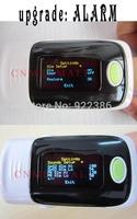 +Alarm! health care OLED display Fingertip Pulse Oximeter, Blood Oxygen SpO2 saturation oximetro monitor