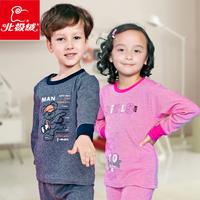 free children's clothing pijama menino brand baby kids pajamas sets for girls/boys cotton t shirt underwear sleepwear tracksuit