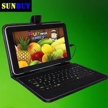 tablet pc keyboard promotion
