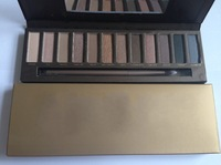 High quality NK1 12 color eye shadow palette free shipping