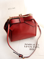 2014 Women Bag Fashion Classic Bowknot Bag Women Shoulder Bag Free Shipping