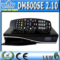 dm 800 se digital receiver decoder 800hdse / dm800 hd se dm800se2.10 REV D11 bootloader #84 free shipping