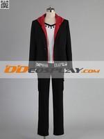 Five-piece DIABOLIK LOVERS Sakamaki Ayato Daily Suit Cosplay Costume