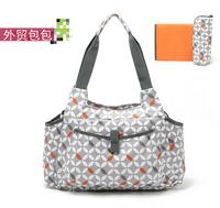 Baby bag Diaper nappy changing bags bolsa de bebe baby bolsa maternidade handbag women para 3pcs/set large capacity  Okiedog