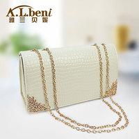 2014 New Fashion Women Messenger Bags Women PU  Leather Handbag Desigual Small Evening Clutch Bag 11 Colors Shoulder Bags Bolsas