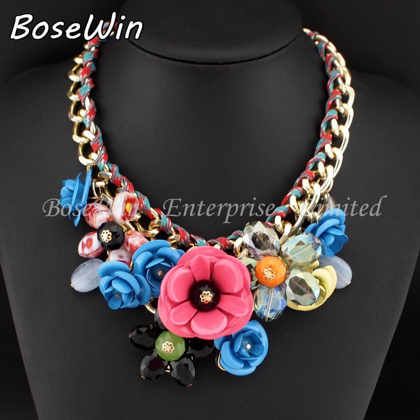 2014 Top Sell Accessories Gold Chain Spray Paint M