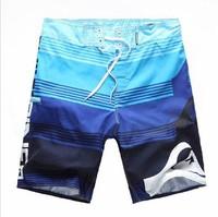 2014 New Men's Surf Board Shorts Boardshorts Beach male swimming shorts trunks swim wear high quality