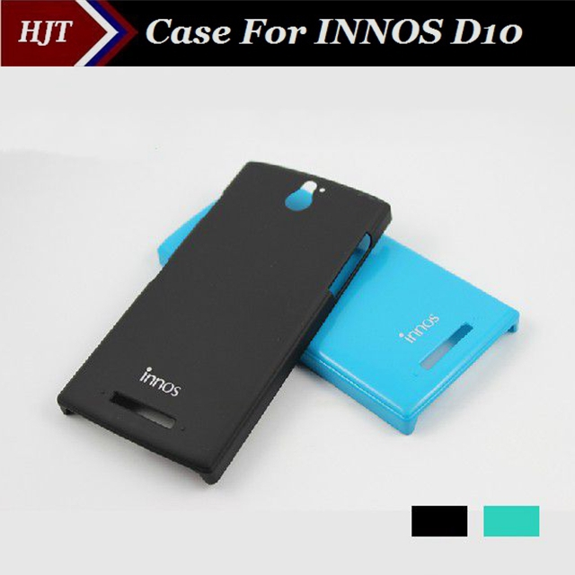 New arrival 2014 original Frosted Back cover For Highscreen boost 2 II innos d10 black Mobile phone protective case freeshipping(China (Mainland))