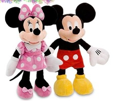 wholesale minnie plush