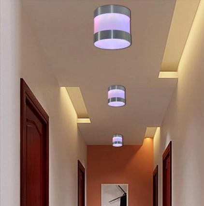 Acquista all 39 ingrosso online illuminazione principale - Lamparas de pasillo ...