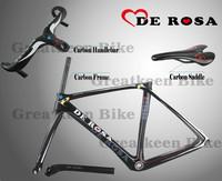 Greatkeenbike 2014 de rosa 888 Carbon Road Bicycle Frame bike cycling bicicleta carbono colnago c60 mendiz  bh g6