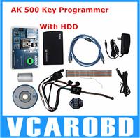 Good Quality AK500 Pro Super Key Programmer Without Remove ESL ESM ECU AK 500 RRO Auto Key Programmer Tool