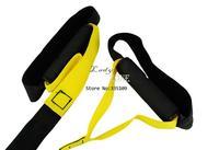 2014 New Training Fitness Equipment Spring Exerciser Hanging Belt Resistance Belt Set 12309#6