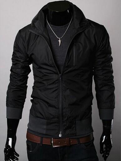 2015 Mens Jackets And Coats Spring Military Bomber Jacket Baseball Men Veste Homme Sport Suit Brand Jaqueta Masculina Winter(China (Mainland))
