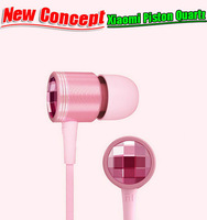 Original Xiaomi Piston Earphone quartz Version Luxury Design Xiaomi earphone  New Update 3.5MM for Xiaomi Phones Free Shipping