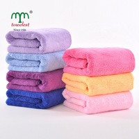 "New 2014 MMY Brand 1PC 70x140cm(28""*55"")Super Absorbent  Microfiber Bath Towel Bigger Travel and Beach Towel Thicker Hair Towel"